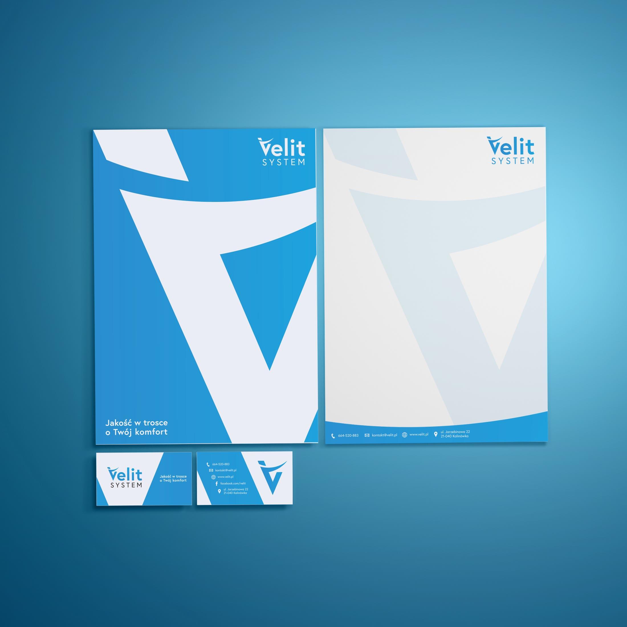 Branding velit