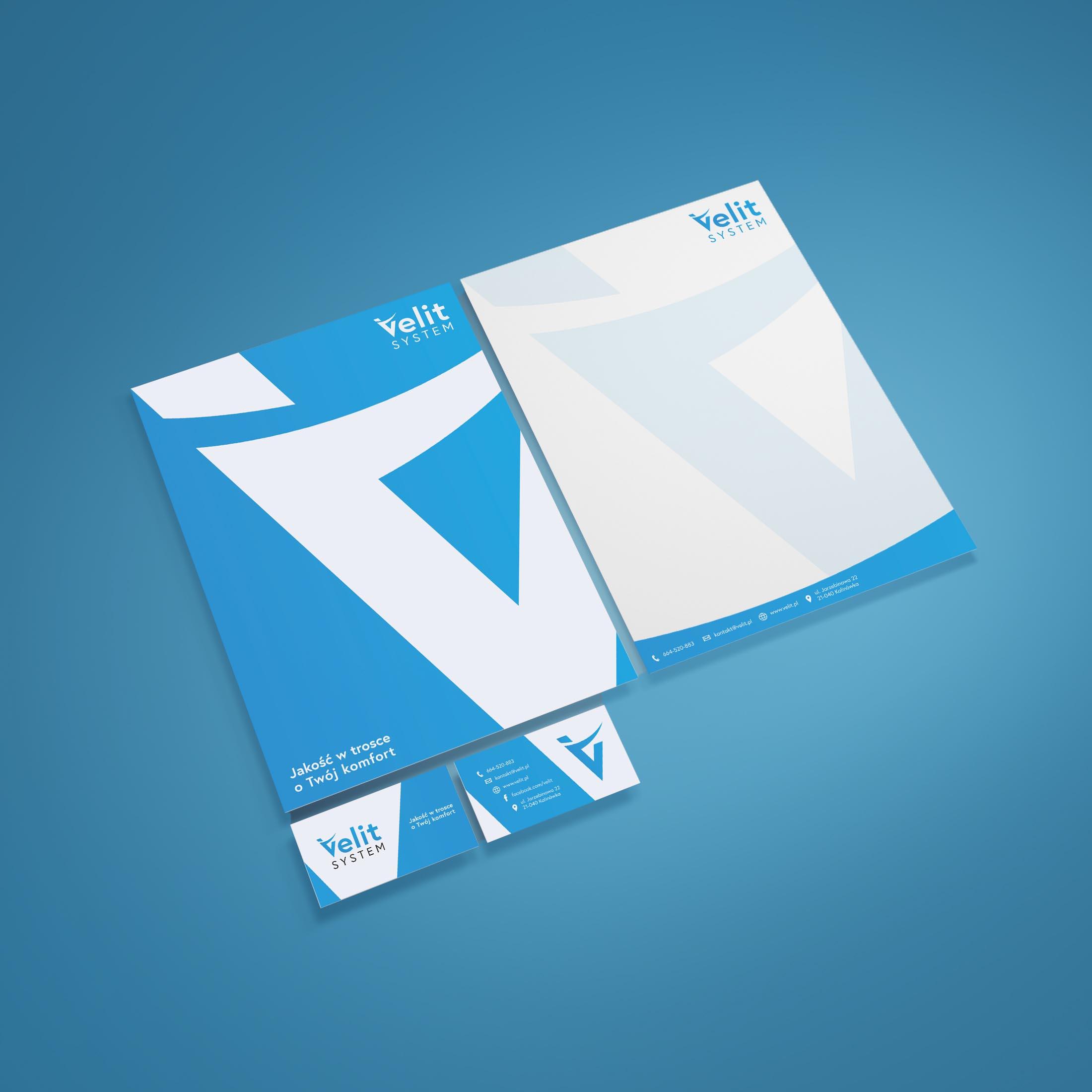 Branding velit 2