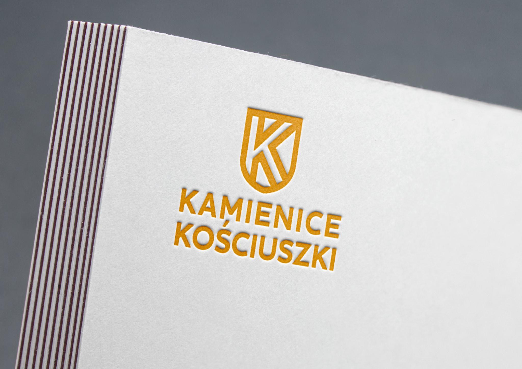 logo kamienice kosciuszki gliwice