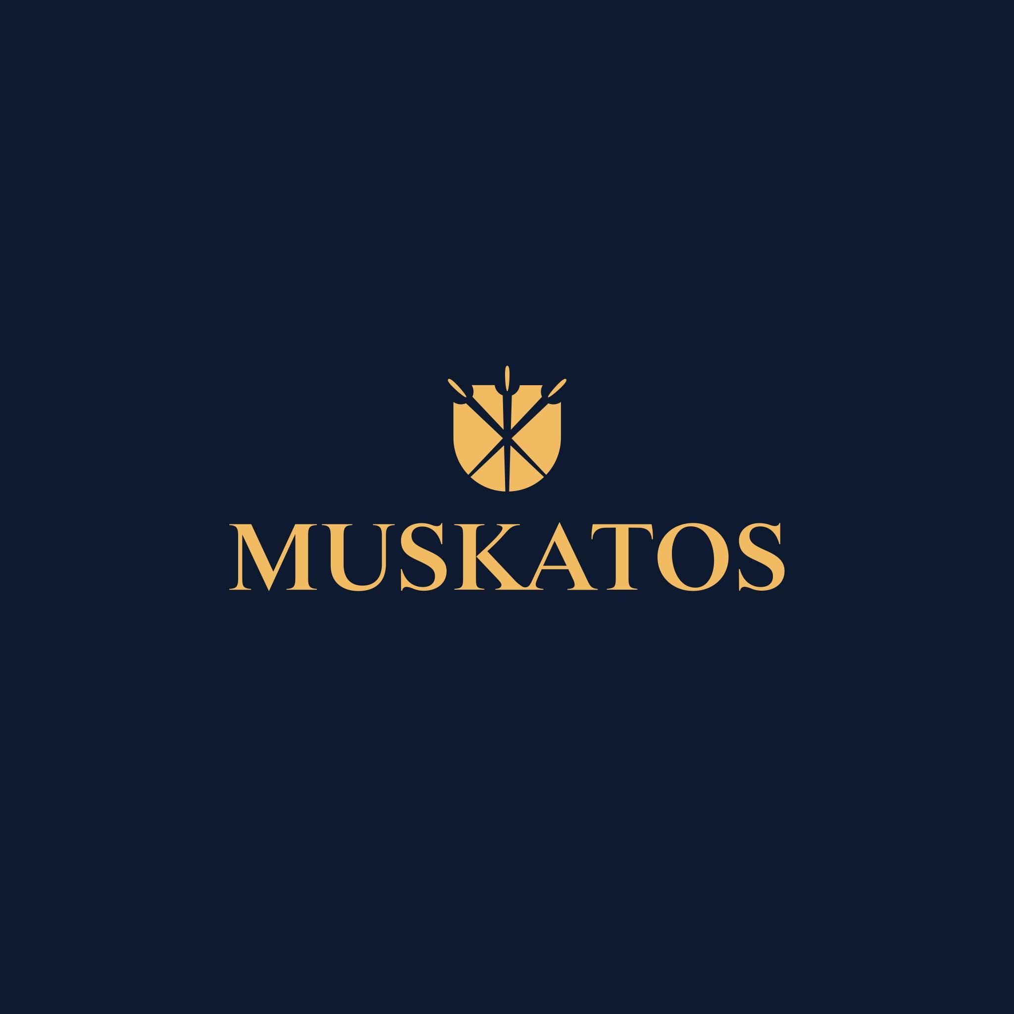 logo_muskatos_fallow_deer_kto_stworzyl_agencja_autor